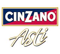 Cinzano Asti Sekt Logo