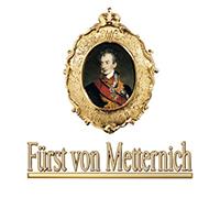 Fürst von Metternich Sekt logo