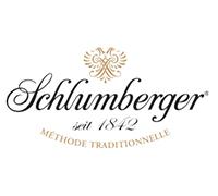 Schlumberger Sekt Logo